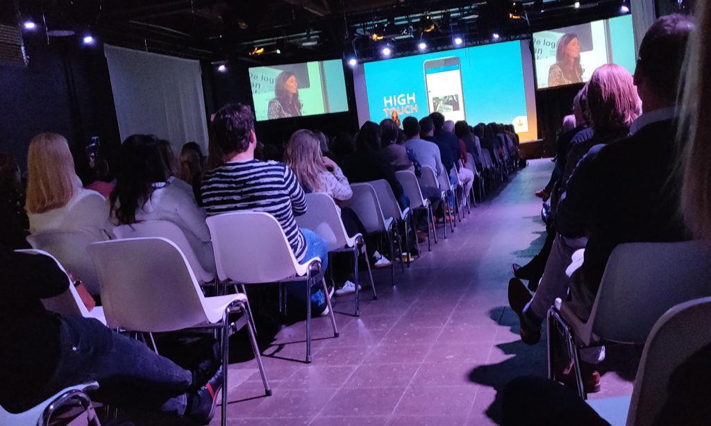 CoVince @HR Day Rabobank Utrecht