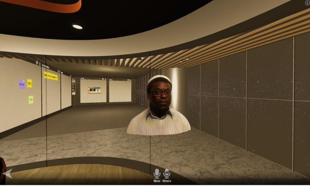 Gemeente Rotterdam start met Obeya VR meetings