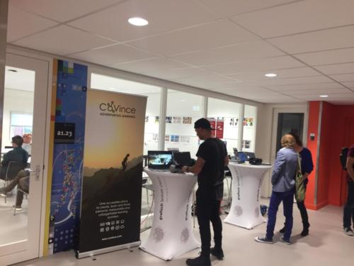 CoVince VR AR Day
